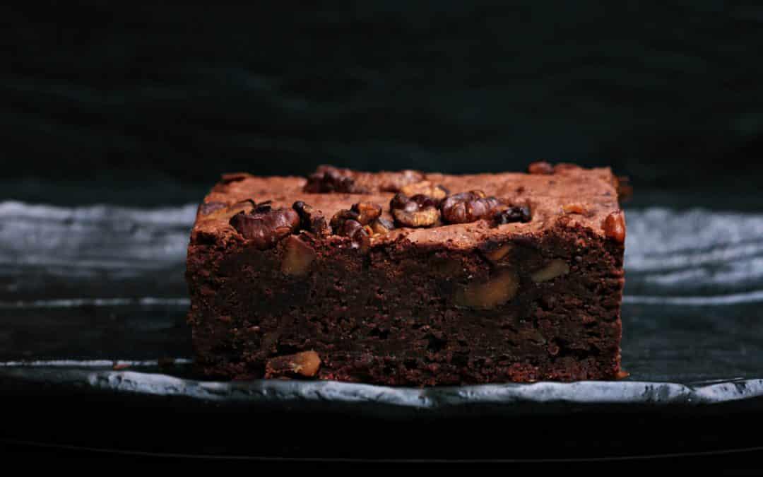 Savez-vous préparer la recette du brownie?